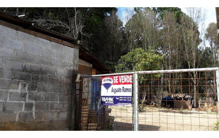 Foto de terreno habitacional en venta en  , articulo 115, san cristóbal de las casas, chiapas, 720575 No. 10