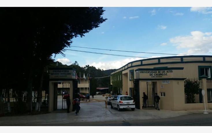Foto de terreno comercial en venta en  , articulo 115, san cristóbal de las casas, chiapas, 827495 No. 04