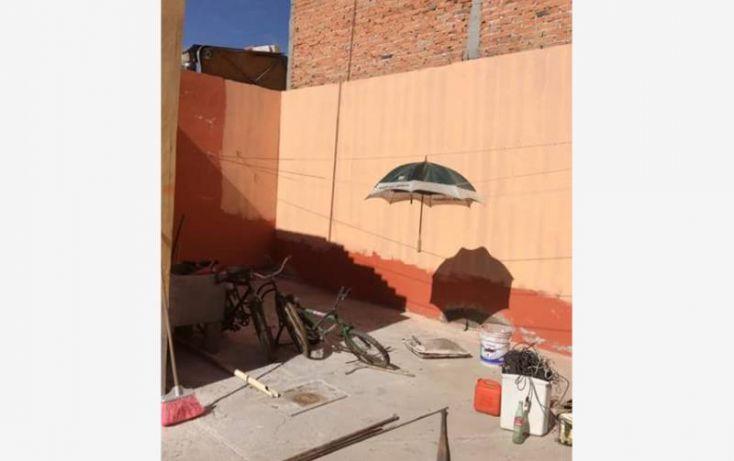 Foto de casa en venta en articulo 123 423, constitución, aguascalientes, aguascalientes, 2026814 no 05