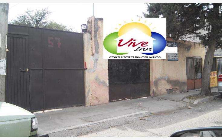 Foto de terreno habitacional en venta en artículo 123 57, casa blanca, querétaro, querétaro, 685273 No. 01