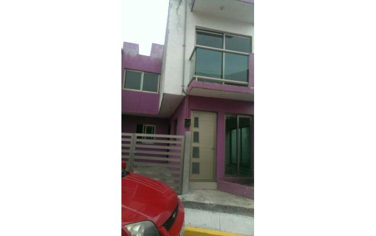 Foto de casa en venta en  , articulo 123, veracruz, veracruz de ignacio de la llave, 1183241 No. 01
