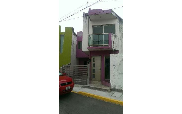 Foto de casa en venta en  , articulo 123, veracruz, veracruz de ignacio de la llave, 1183241 No. 02
