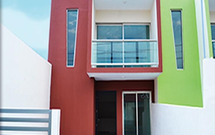 Foto de casa en venta en  , articulo 123, veracruz, veracruz de ignacio de la llave, 1828892 No. 01