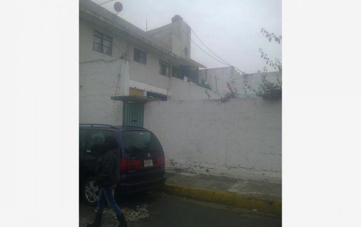 Foto de casa en venta en articulo 13 57, santa lucia, puebla, puebla, 1710122 no 02