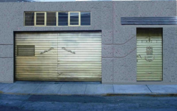 Foto de casa en venta en articulo 130 2422, alseseca, puebla, puebla, 765901 no 02