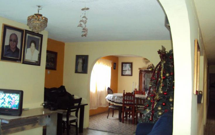 Foto de casa en venta en articulo 18 1, constitución, aguascalientes, aguascalientes, 1594784 no 05