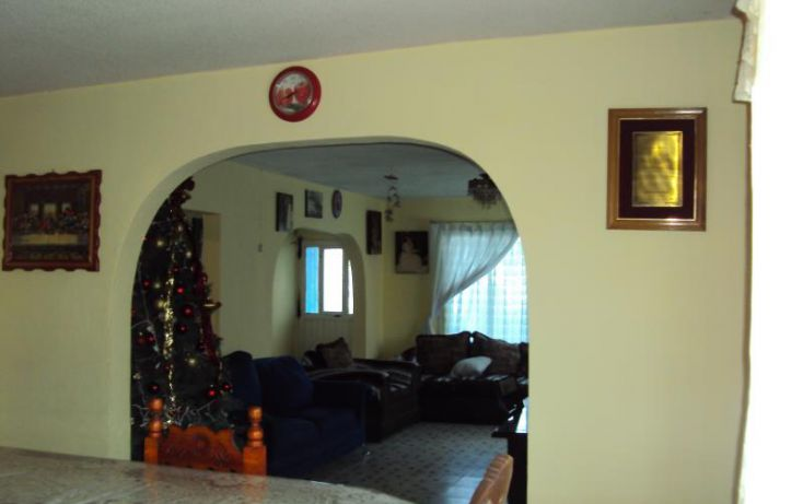 Foto de casa en venta en articulo 18 1, constitución, aguascalientes, aguascalientes, 1594784 no 12