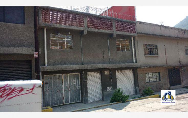 Foto de casa en venta en articulo 27, emiliano zapata, la paz, estado de méxico, 1983028 no 01