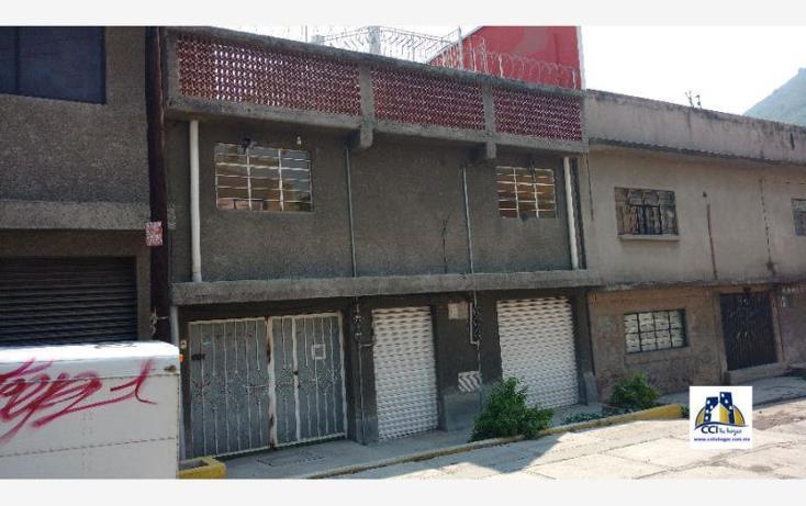Foto de casa en venta en  27, emiliano zapata, la paz, méxico, 1983028 No. 01