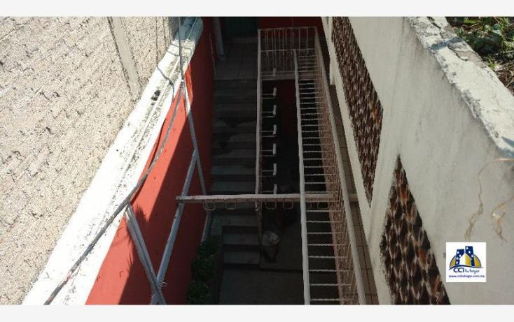 Foto de casa en venta en  27, emiliano zapata, la paz, méxico, 1983028 No. 07