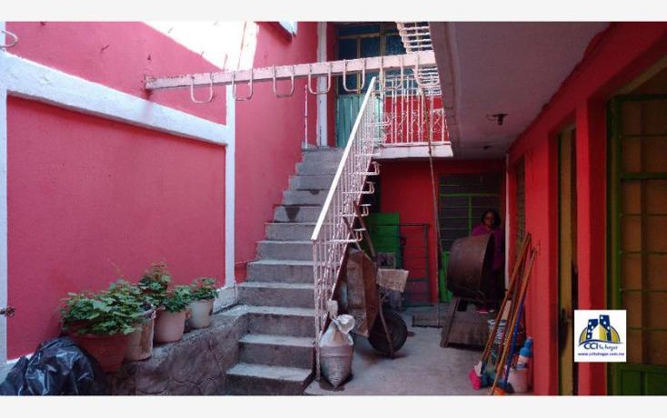 Foto de casa en venta en  27, emiliano zapata, la paz, méxico, 1983028 No. 27
