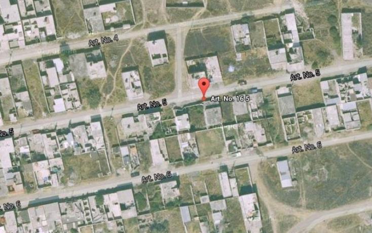 Foto de casa en venta en articulo 5 30, constitución mexicana, puebla, puebla, 583960 no 01
