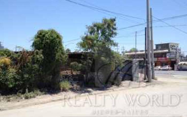 Foto de terreno habitacional en venta en arturo b de la garza 620, garza y garza, juárez, nuevo león, 253232 no 03