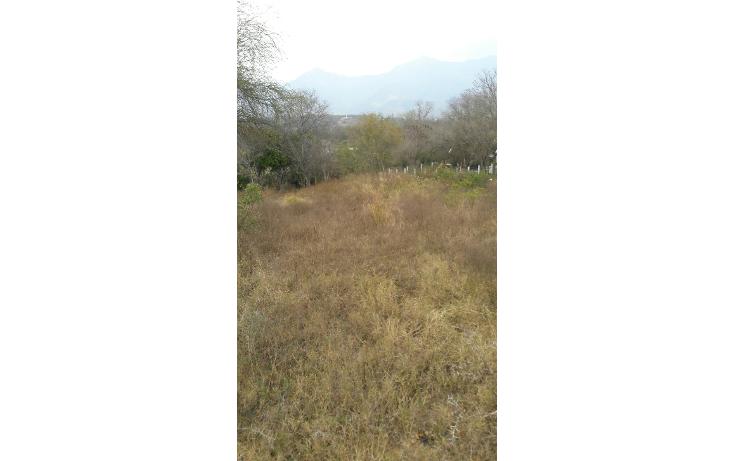 Foto de terreno habitacional en venta en  , arturo cavazos, santiago, nuevo le?n, 1679874 No. 05