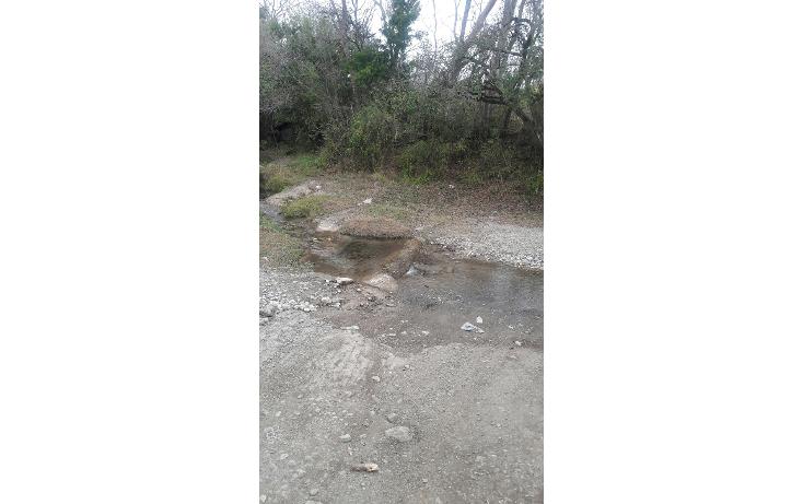 Foto de terreno habitacional en venta en  , arturo cavazos, santiago, nuevo le?n, 1679874 No. 07
