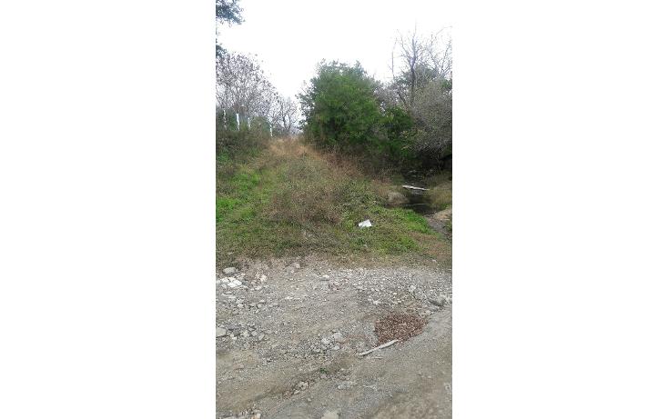 Foto de terreno habitacional en venta en  , arturo cavazos, santiago, nuevo le?n, 1679874 No. 08