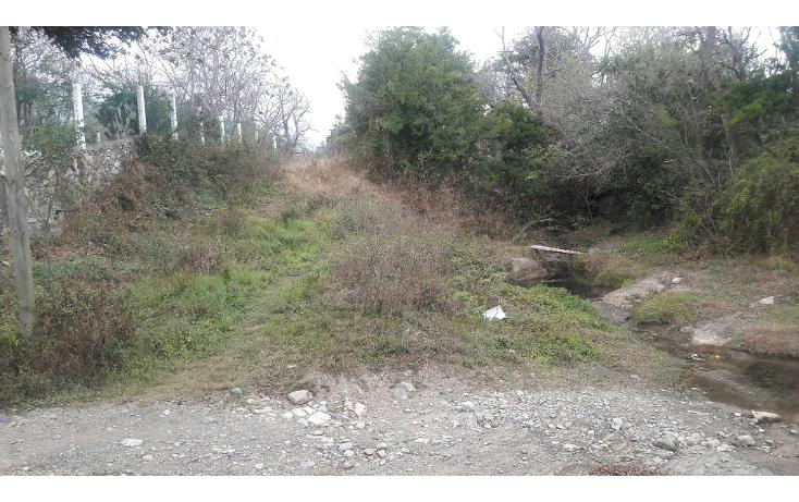 Foto de terreno habitacional en venta en  , arturo cavazos, santiago, nuevo le?n, 1679874 No. 09