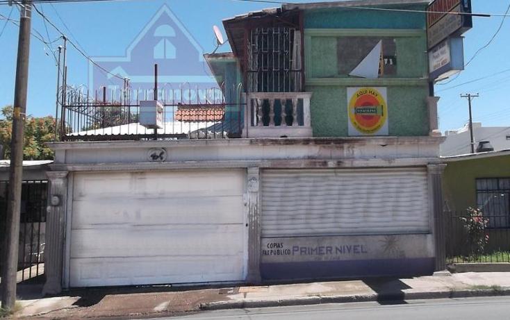 Foto de casa en venta en  , arturo gamiz, chihuahua, chihuahua, 1029399 No. 01