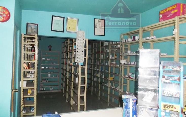 Foto de casa en venta en  , arturo gamiz, chihuahua, chihuahua, 1029399 No. 06