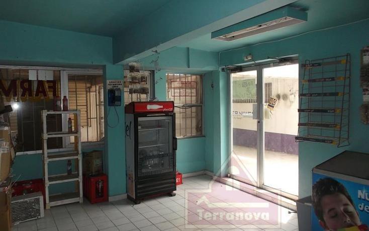Foto de casa en venta en  , arturo gamiz, chihuahua, chihuahua, 1029399 No. 10