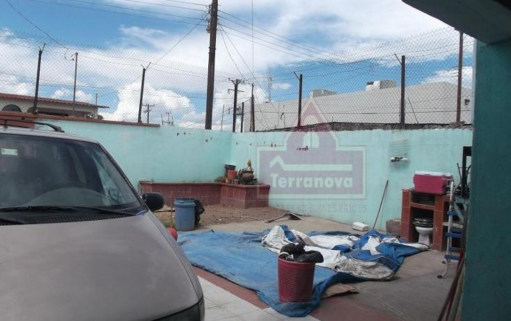 Foto de casa en venta en  , arturo gamiz, chihuahua, chihuahua, 1029399 No. 14