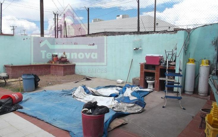 Foto de casa en venta en  , arturo gamiz, chihuahua, chihuahua, 1029399 No. 15