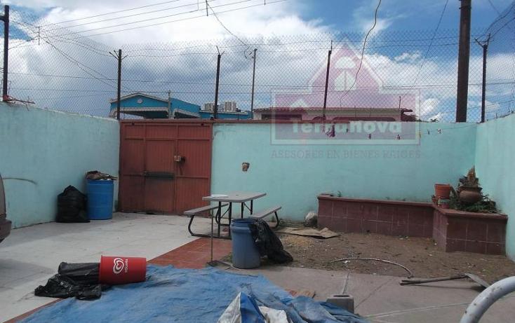 Foto de casa en venta en  , arturo gamiz, chihuahua, chihuahua, 1029399 No. 16