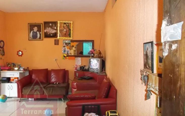 Foto de casa en venta en  , arturo gamiz, chihuahua, chihuahua, 1029399 No. 19