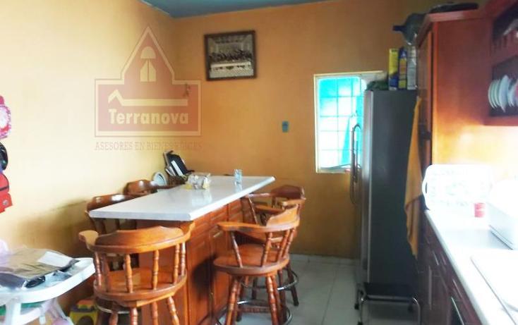 Foto de casa en venta en  , arturo gamiz, chihuahua, chihuahua, 1029399 No. 22