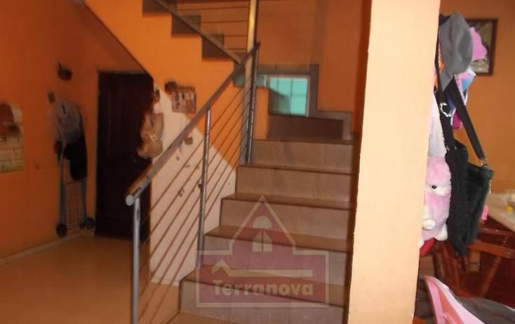 Foto de casa en venta en  , arturo gamiz, chihuahua, chihuahua, 1029399 No. 23