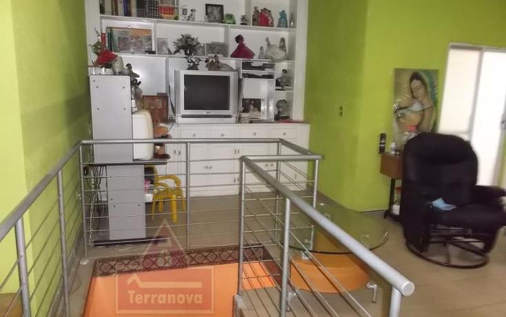 Foto de casa en venta en  , arturo gamiz, chihuahua, chihuahua, 1029399 No. 25
