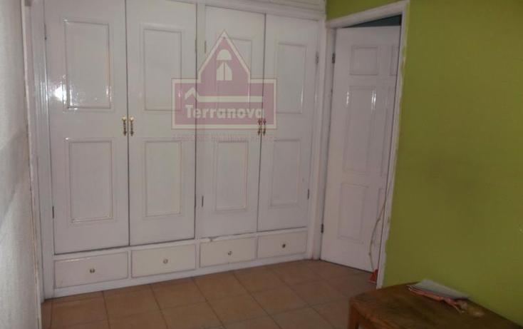 Foto de casa en venta en  , arturo gamiz, chihuahua, chihuahua, 1029399 No. 26