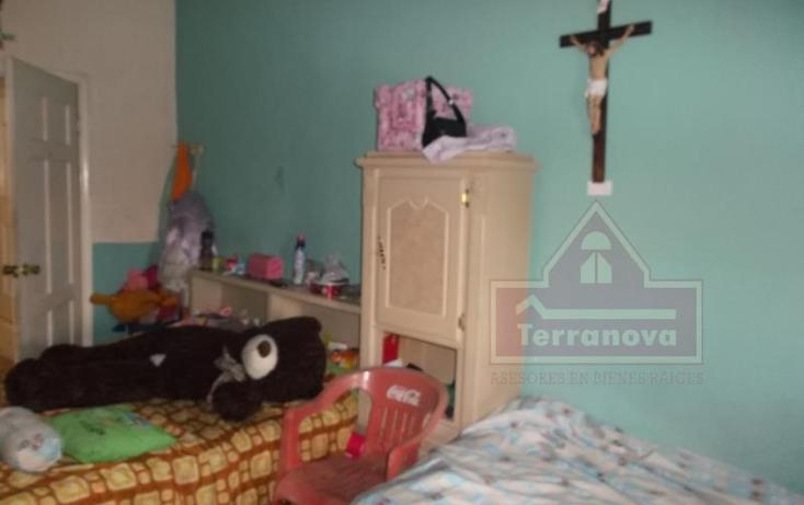 Foto de casa en venta en  , arturo gamiz, chihuahua, chihuahua, 1029399 No. 28