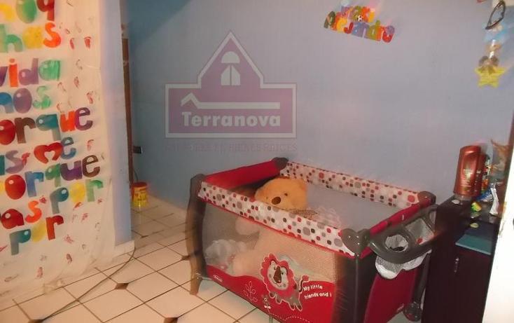 Foto de casa en venta en  , arturo gamiz, chihuahua, chihuahua, 1029399 No. 30