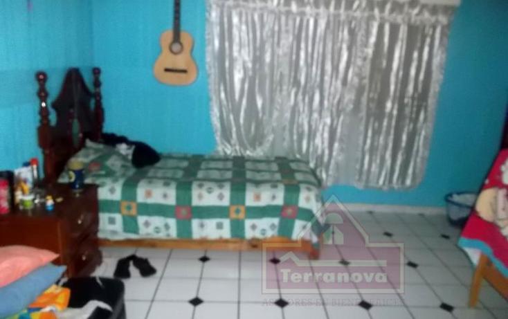 Foto de casa en venta en  , arturo gamiz, chihuahua, chihuahua, 1029399 No. 35