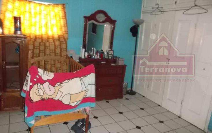 Foto de casa en venta en  , arturo gamiz, chihuahua, chihuahua, 1029399 No. 36