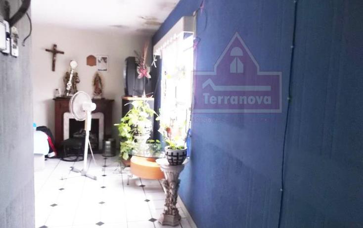 Foto de casa en venta en  , arturo gamiz, chihuahua, chihuahua, 1029399 No. 39