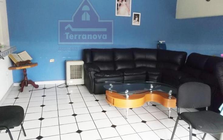 Foto de casa en venta en  , arturo gamiz, chihuahua, chihuahua, 1029399 No. 40