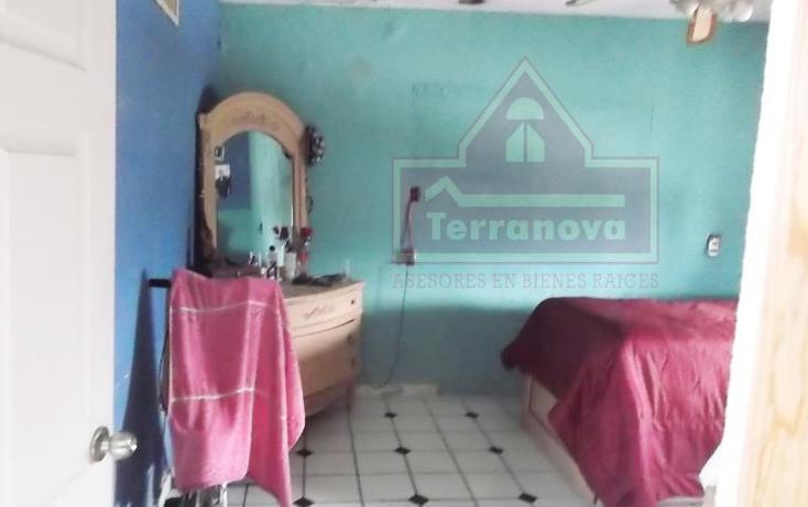 Foto de casa en venta en  , arturo gamiz, chihuahua, chihuahua, 1029399 No. 42