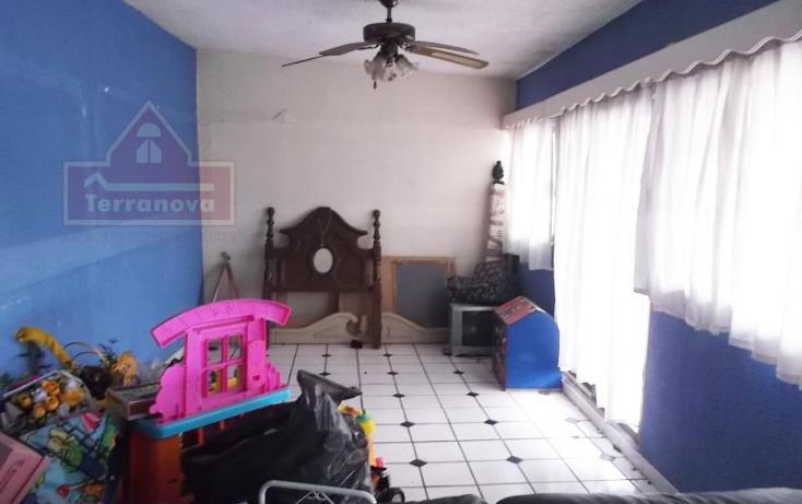 Foto de casa en venta en  , arturo gamiz, chihuahua, chihuahua, 1029399 No. 43