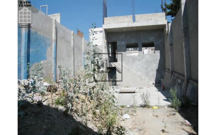 Foto de terreno habitacional en venta en, arvide, álvaro obregón, df, 484608 no 01