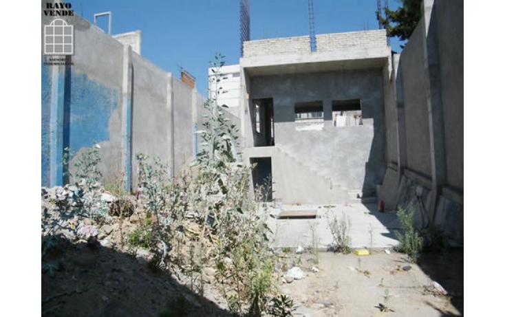 Foto de terreno habitacional en venta en, arvide, álvaro obregón, df, 511097 no 01