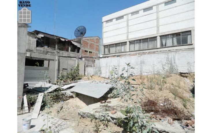 Foto de terreno habitacional en venta en, arvide, álvaro obregón, df, 511097 no 04