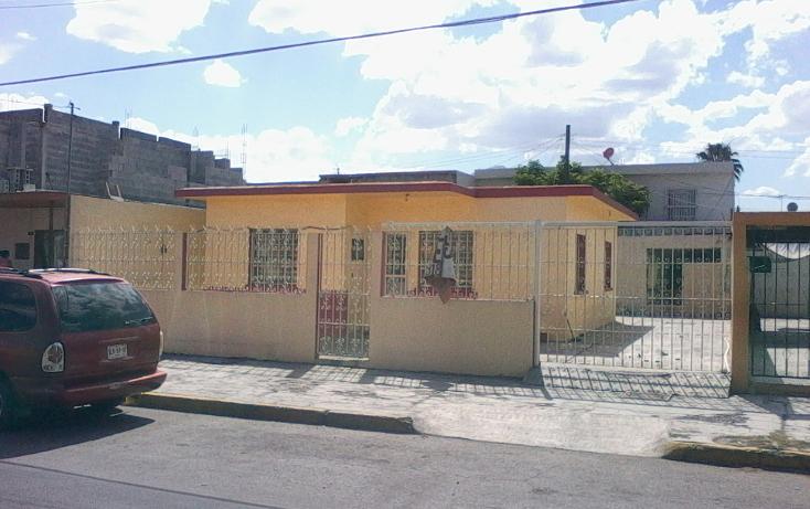 Foto de casa en venta en  , asarco, monterrey, nuevo león, 1296879 No. 01