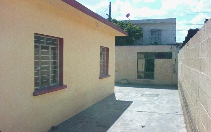Foto de casa en venta en  , asarco, monterrey, nuevo león, 1296879 No. 02
