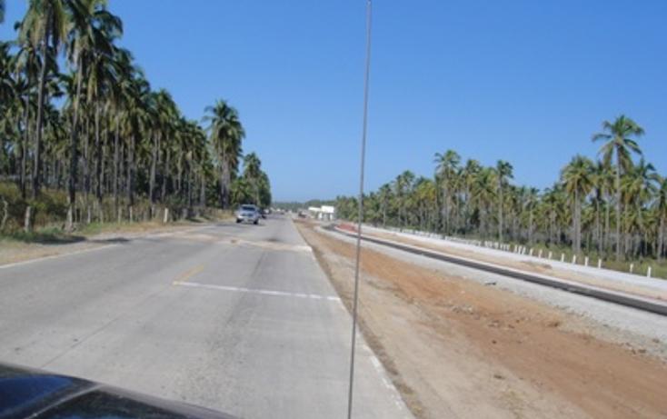 Foto de terreno comercial en venta en  , aserradero, lázaro cárdenas, michoacán de ocampo, 1108623 No. 02