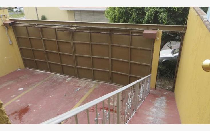 Foto de casa en venta en asesores 5750, jardines de guadalupe, zapopan, jalisco, 1584388 No. 22