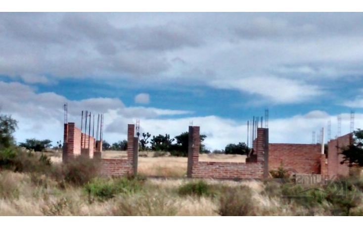 Foto de terreno habitacional en venta en  , asientos centro, asientos, aguascalientes, 1960647 No. 02