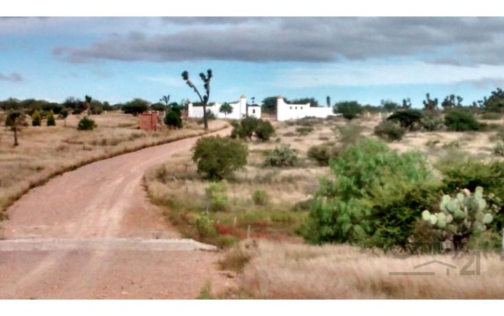 Foto de terreno habitacional en venta en  , asientos centro, asientos, aguascalientes, 1960647 No. 04