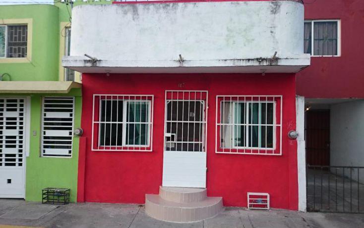 Foto de casa en venta en, astilleros de veracruz, veracruz, veracruz, 1588442 no 01